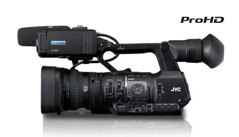 JVC-GY-MHM650