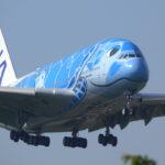 ANA Airbus A380 [JA381A]